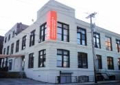 ISCP building