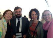 FAEGA award